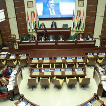 المجلس الأعلى للمرأة يطالب بحصة تتناسب مع دور المرأة في حكومة الاقليم