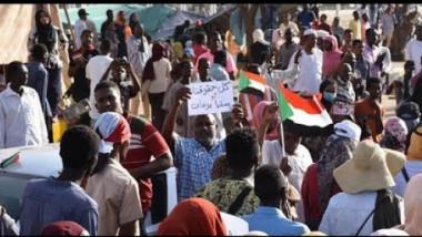 المعارضة السودانية تعتزم ترشيح ثمانية أسماء للمجلس الانتقالي ورئيس للحكومة