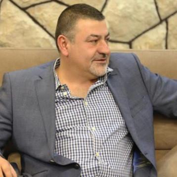 النائب آراس حبيب : ننتظر استكمال الكابينة الوزارية هذا الاسبوع