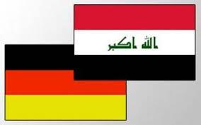 العراق وألمانيا يبحثان الأزمات التي تتعرَّض لها منطقة الشرق الأوسط