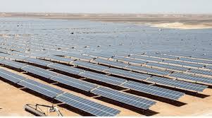 المجلس الاقتصادي العراقي يدعو لدعم مشاريع الطاقة المتجددة لتوفير الكهرباء