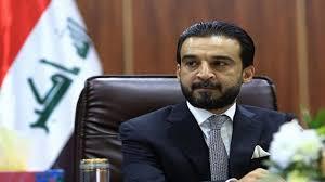 الحلبوسي وقادة الكتل والقانونية النيابية والمفوضية يناقشون مجدداً قانون انتخابات مجالس المحافظات