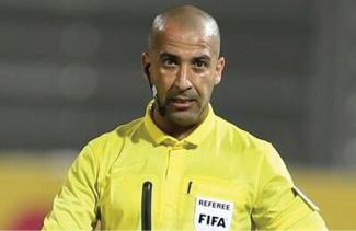 طاقم عراقي يقود مواجهة  يابانية في دوري أبطال آسيا