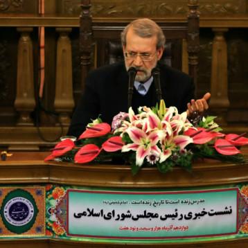 طهران تتهم واشنطن بالهجوم على ناقلتي النفط  في الخليج والأخيرة تؤكد ضلوع ايران بها