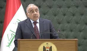 سائرون تتهم عبد المهدي بتعطيل تقديم مرشحي الوزارات الشاغرة بعد تسلمه اسماءهم