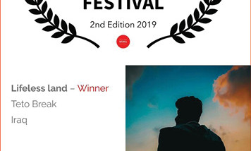 فيلم عراقي يفوز في مهرجان ميلانو