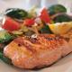 مواد فعالة في حرق الدهون  منها الأسماك «الدهنية»