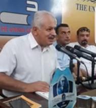 نادي الشعر في اتحاد الادباء يحتفي بقصائد الشباب