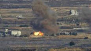 10 قتلى في سوريا ومواجهات بين المصلين  وقوى الامن الإسرائيلية في المسجد الأقصى