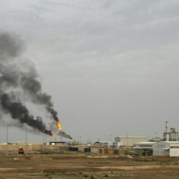 هجمات صاروخية تستهدف مواقع عسكرية ونفطية في العراق يتواجد فيها أميركيون