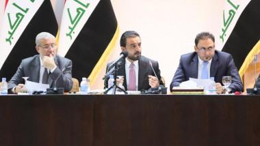 رئاسة البرلمان تعلن تفاصيل اجتماعها برؤساء الكتل البرلمانية وتؤكد على ملفين