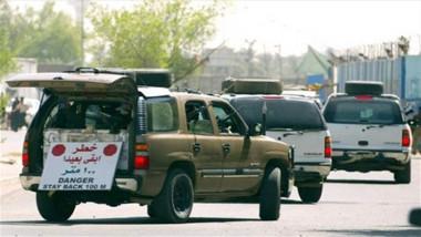 اكثر من 60 شركة امنية في العراق ومساع برلمانية لتقنين وجودها