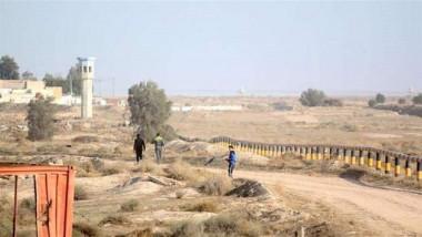 اتفاق بين العراق والكويت للسيطرة على الحدود