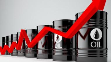 أسعار النفط ترتفع مدعومة ببيانات الوظائف الأميركية