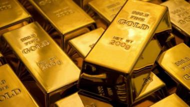 ارتفاع الذهب عالميا