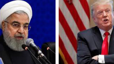 المواجهات السابقة بين الولايات المتحدة وإيران تحمل دروساً للأزمة الحالية 2-2