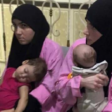 ترحيل 33 طفلا الى روسيا والخارجية تدعو الى تسلم من انتهت محكوميته