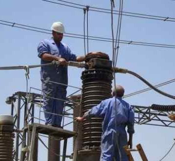 ايران تعلن عن استراتيجية جديدة لزيادة الصادرات الكهرباء للعراق