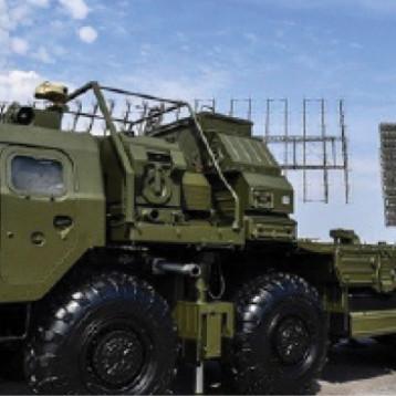 دلالات متباينة .. دوافع امتلاك تركيا لمنظومة S-400