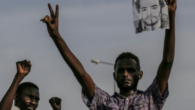 صور وافلام فيديو تكشف الممارسات الوحشية  في فض اعتصام الخرطوم