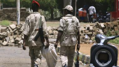 مقتل شاب غربي السودان بعد تعذيبه  على ايدي ميليشيا الجنجويد