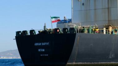 إيران تحذر الولايات المتحدة من احتجاز  ناقلتها النفطية غريس 1 من جديد