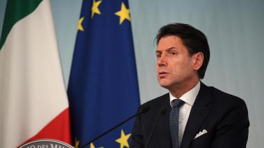 إيطاليا.. الحكومة أمام خيار الاستقالة  أو حجب الثقة إثر انهيار الائتلاف الحاكم