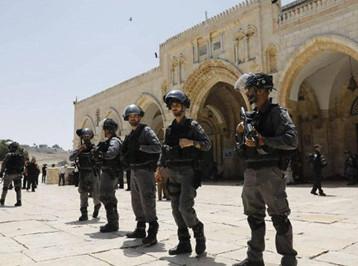 الأردن يرفض الانتهاكات الإسرائيلية في المسجد الأقصى ويطالب رسميا بوقفها الفوري