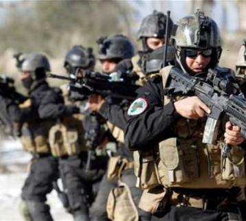 التحالف الدولي: قواتنا تمتثل لجميع القوانين والتوجيهات العراقية