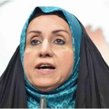 التميمي تسلم عبد المهدي ملفات فساد خطيرة عن عقارات الدولة