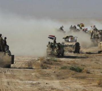 الدفاع توافق على نشر قوات اضافية في حوض جلولاء لحماية المدنيين
