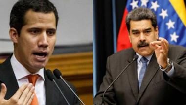 الدول الداعمة لغوايدو تراهن على  رحيل مادورو جراء العقوبات الأميركية