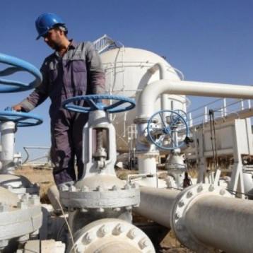 النفط: ارتفاع معدل إنتاج المصافي  العراقية مقارنة بالعام الماضي