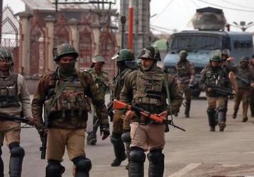 """الهند تعتقل 4000 شخص في كشمير خلال أسبوعين في """"إجراءات وقائية قليلة"""""""