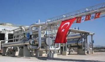 انخفاض الإنتاج الصناعي التركي للشهر العاشر على التوالي
