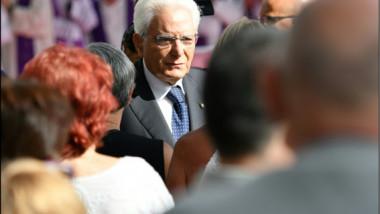 ايطاليا تقترب من تشكيل ائتلاف حكومي جديد يجمع الحزب الديمقراطي والخمس نجوم