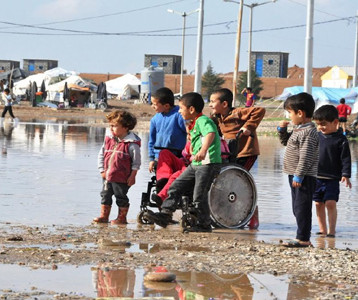 تقرير أممي: 6.7 مليون عراقي  بحاجة الى مساعدات دولية