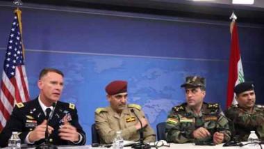 التحالف الدولي: سنمتثل لتوجيهات الحكومة العراقية بخصوص الطيران