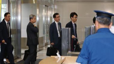 دوافع خفية…مستقبل الحرب التجارية بين اليابان وكوريا الجنوبية