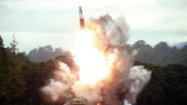 كوريا الشمالية تطلق «صاروخين بالستيين قصيري المدى» في البحر