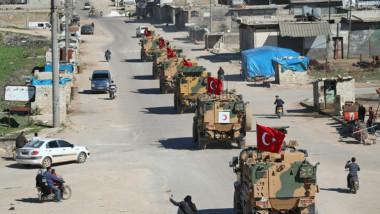 وزير الدفاع الأميركي يحذر من أن هجوما تركيا أحاديا  على الأكراد في سوريا سيكون «غير مقبول»