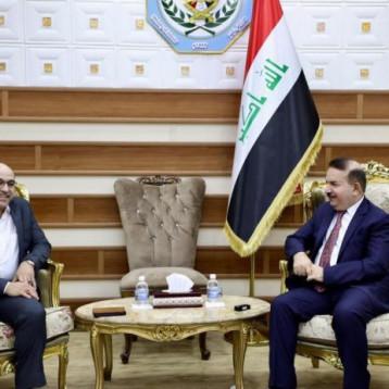 محافظ بغداد: امن العاصمة مستقر بفضل جهود الحشد والقوات الامنية