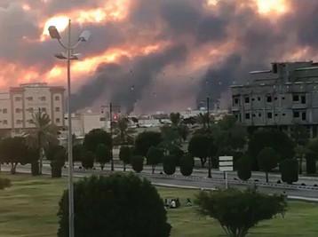 أسهم أوروبا تهبط جراء قصف أرامكو وعودتها الى كامل الإنتاج تحتاج وقتا ليس قليلا
