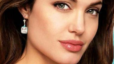 أنجلينا جولي تكتشف  نفسها من جديد
