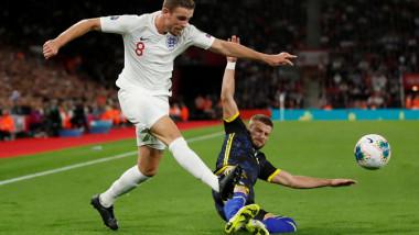إنجلترا تستعيد رقماً غائباً منذ 59 عاماً وفرنسا تحقق الانتصار الخامس توالياً