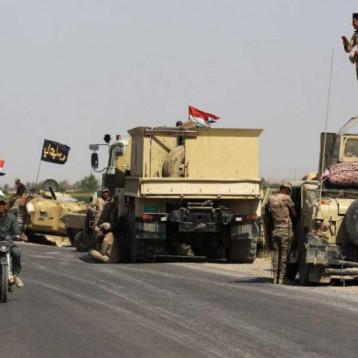 الداخلية تتسلم الملف الامني والجيش ينسحب قرب المدن لإسناد الشرطة المحلية