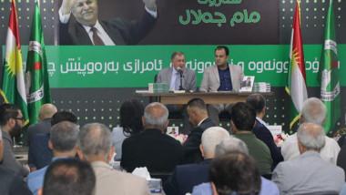 الدكتور عبد اللطيف رشيد يقدّم للقراء كتابي المقالات السياسية والموارد المائية في العراق