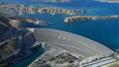 الزراعة والمياه النيابية: ضغوط تركية على العراق بملف المياه
