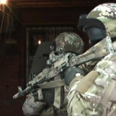 الشرطة الروسية تكشف خلايا لداعش في 17 منطقة خلال العام الحالي