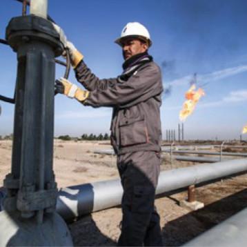 """العراق أول بلد التزم بقرار خفض الإنتاج و""""النفط """" تعد بتسهيلات تمكن الشركات الأجنبية من استثمار الغاز"""